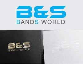 nº 55 pour Design a Logo for a new bracelet brand par DausChizard