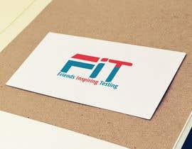 nº 115 pour Design a Logo - FIT program par TrezaCh2010