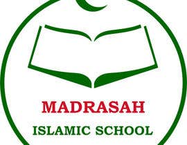 nº 183 pour Logo design for a MADRASAH (Islamic School) par serhiyzemskov