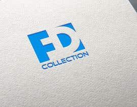 #104 para Design a Logo for FD Collection por mamunfaruk