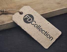 #46 para Design a Logo for FD Collection por vladspataroiu