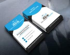 nº 14 pour Design some Business Cards par pixartbd