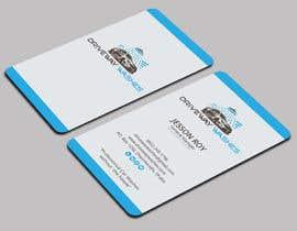 nº 31 pour Design some Business Cards par mmhmonju
