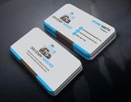 nº 37 pour Design some Business Cards par AZIM12345
