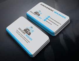 nº 38 pour Design some Business Cards par AZIM12345
