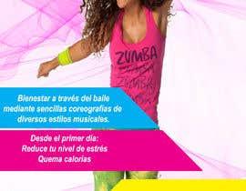 #6 for Diseñar flyer clases de baile by OrHPositivo