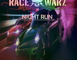 nº 1 pour Breakfast Run & Night Run Flyers par arfansayem