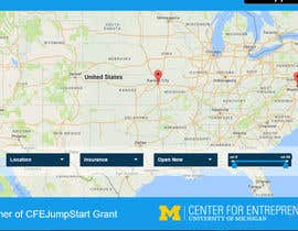nº 4 pour Need a Google Maps Website Enhancement par monlashsolutions