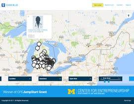 nº 3 pour Need a Google Maps Website Enhancement par kabapy