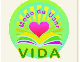 nº 10 pour Design a Logo -- Vida Modo de usar par JayMetal