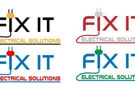 nº 56 pour FIX IT- Electrical solutions par mouradyassin1