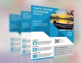 nº 10 pour Design a Flyer! par aashiq94