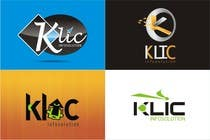 #725 for Logo Design for Klic Infosolutions by webtechdev