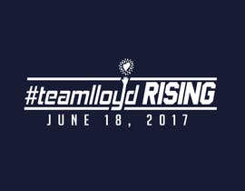 nº 2 pour Team Lloyd Rising par lpfacun