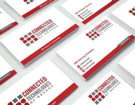 nº 25 pour Design some Business Cards par papri802030