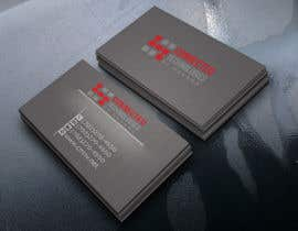 nº 72 pour Design some Business Cards par MdRiduan999