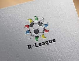 nº 30 pour R-League (Rajasthan's Football League) Logo par NemanjaStupar