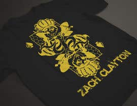 nº 35 pour Design a T-Shirt par ARArif09