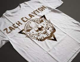 nº 36 pour Design a T-Shirt par ARArif09
