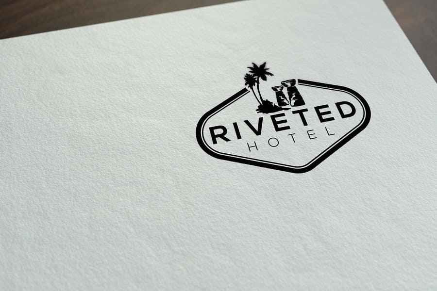 Proposition n°523 du concours Logo Design for a hotel resort