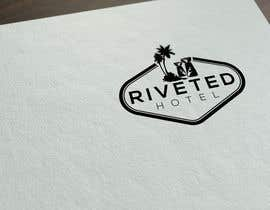 nº 523 pour Logo Design for a hotel resort par esatheboss