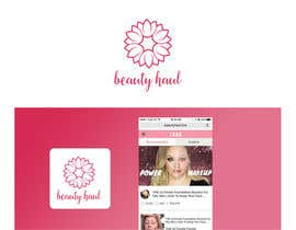 nº 175 pour An Logo design for the beauty mobile application! par kaygraphic