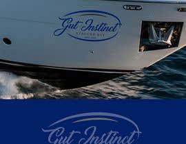 nº 42 pour Boat Name Logo par paramiginjr63