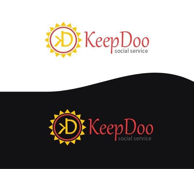 Bài tham dự cuộc thi #                                        71                                      cho                                         Logo Design for KeepDoo