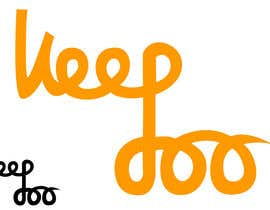 #185 para Logo Design for KeepDoo por GlenTimms