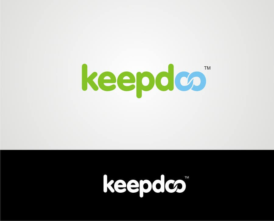 #113 for Logo Design for KeepDoo by JoeMista
