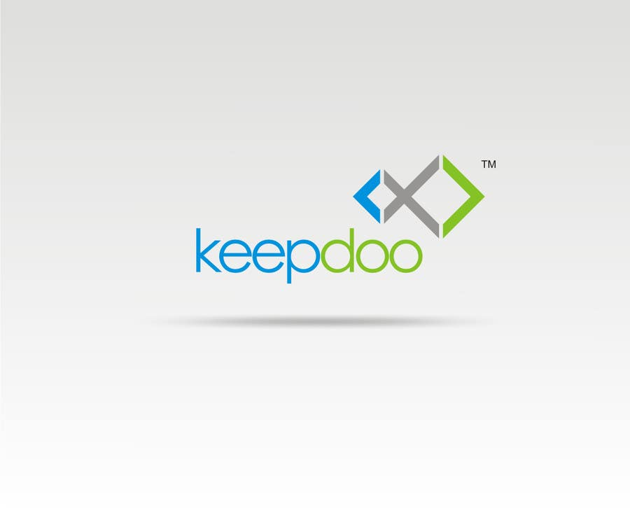 #76 for Logo Design for KeepDoo by JoeMista