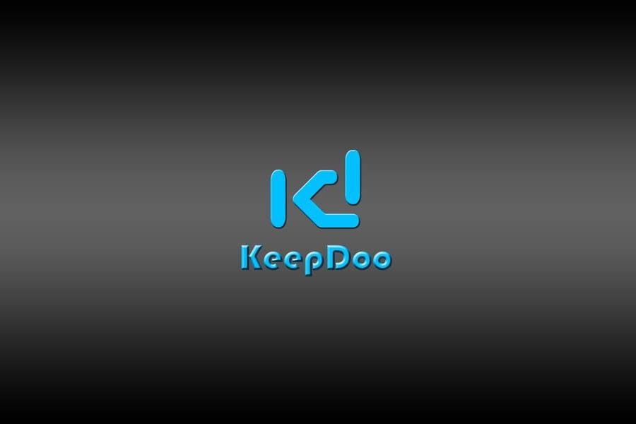 Bài tham dự cuộc thi #                                        93                                      cho                                         Logo Design for KeepDoo