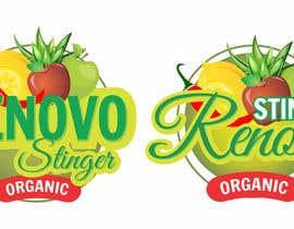 nº 153 pour Design a Logo on the Juice Bottles par EdmarCollazo