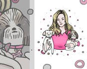Proposition n° 11 du concours Illustrator pour Illustrate Something