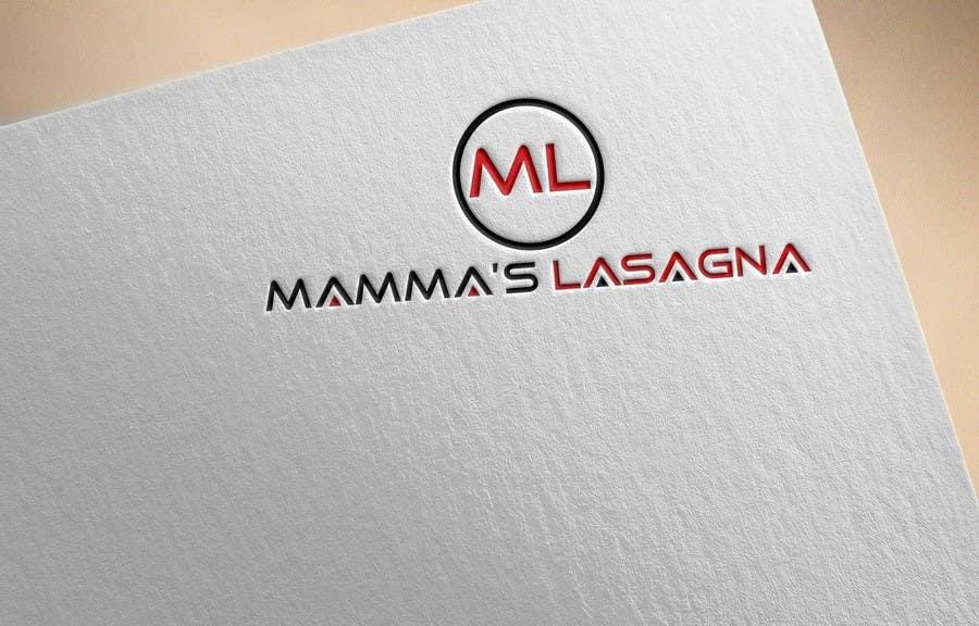 Proposition n°274 du concours MAMMA'S LASAGNA