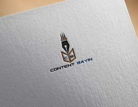 nº 76 pour Design a Logo For Content Marketing Agency par probirbiswas815