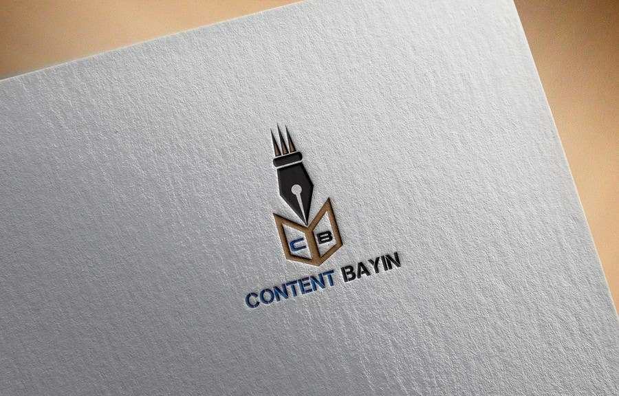 Proposition n°77 du concours Design a Logo For Content Marketing Agency