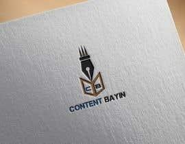 nº 77 pour Design a Logo For Content Marketing Agency par probirbiswas815
