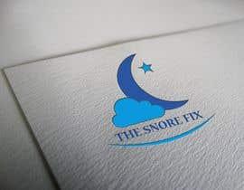 """nº 10 pour Logo Design For """"TheSnoreFix"""" par tasneemmansur"""