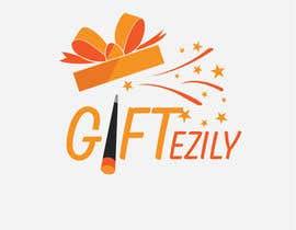 nº 146 pour Design a Logo for my online store Giftezily par rjsoni2909