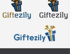 nº 147 pour Design a Logo for my online store Giftezily par rjsoni2909