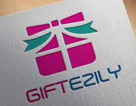 nº 135 pour Design a Logo for my online store Giftezily par rajuledp
