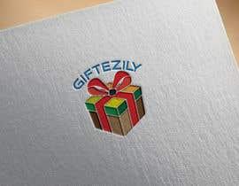 nº 133 pour Design a Logo for my online store Giftezily par nisharahman711