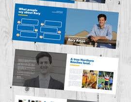 nº 10 pour Design a preselection brochure par jacelevasco