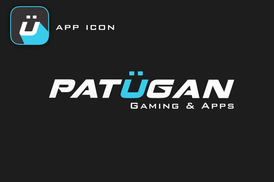 Proposition n°140 du concours Design logo for gaming + shopping apps