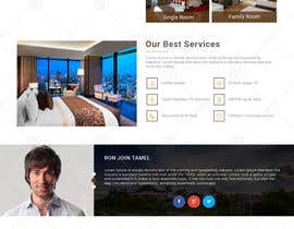 nº 4 pour Website design par doomshellsl