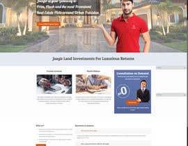 nº 1 pour Website design par federer38