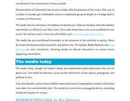 #5 untuk Importance of Media oleh suaibme