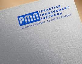 nº 153 pour Logo Design PMN par AlphabetDesigner