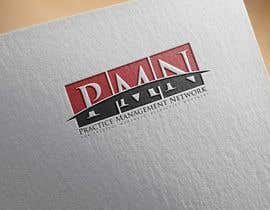 nº 135 pour Logo Design PMN par mhemraan014